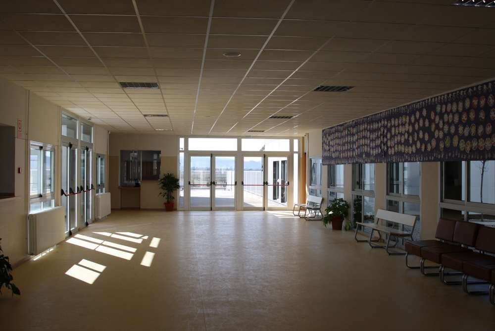Aulas modulares y clases prefabricadas