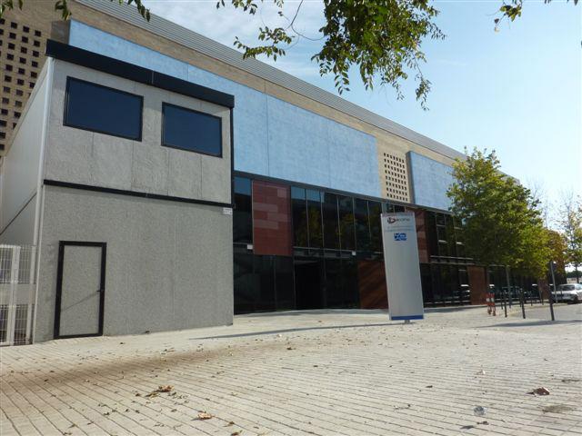 Construccion no residencial | CONSORCIO BIOPOL 2