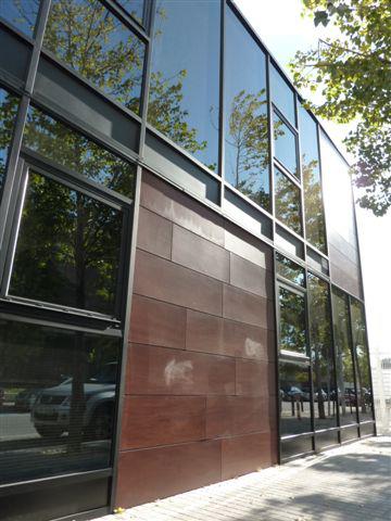 Construccion no residencial | CONSORCIO BIOPOL 5