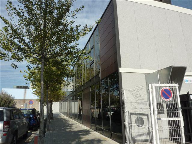 Construccion no residencial | CONSORCIO BIOPOL 6