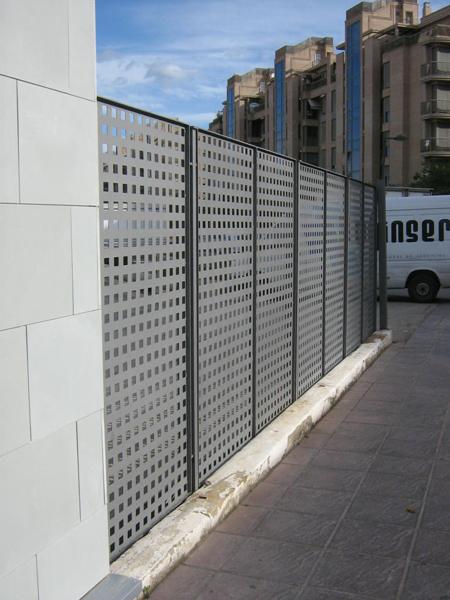 Construccion no residencial   HOSPITAL ARNAU DE VILANOVA 6