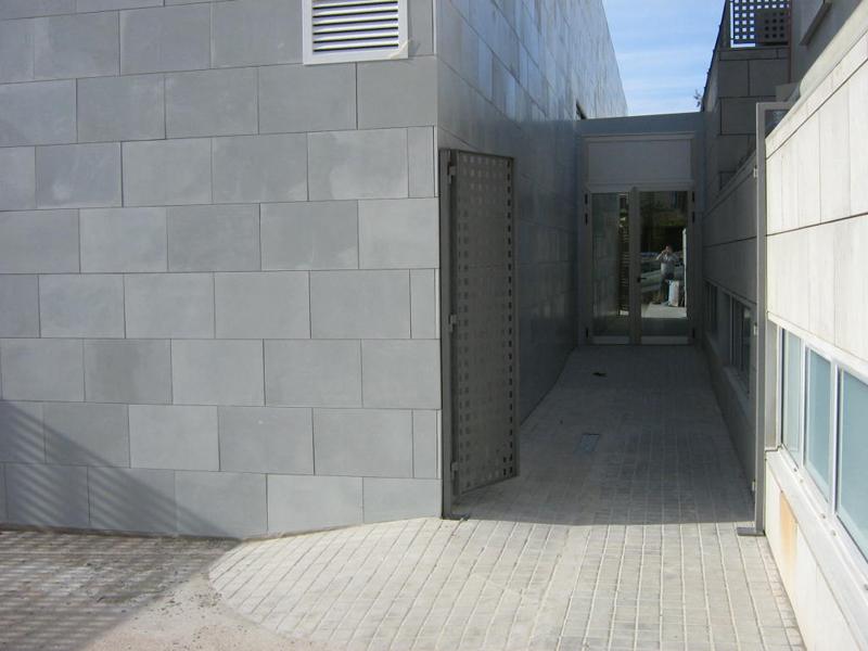 Construccion no residencial   HOSPITAL ARNAU DE VILANOVA 5