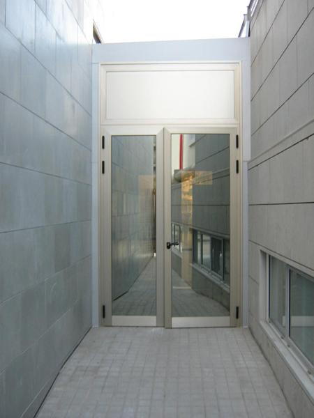 Construccion no residencial   HOSPITAL ARNAU DE VILANOVA 4