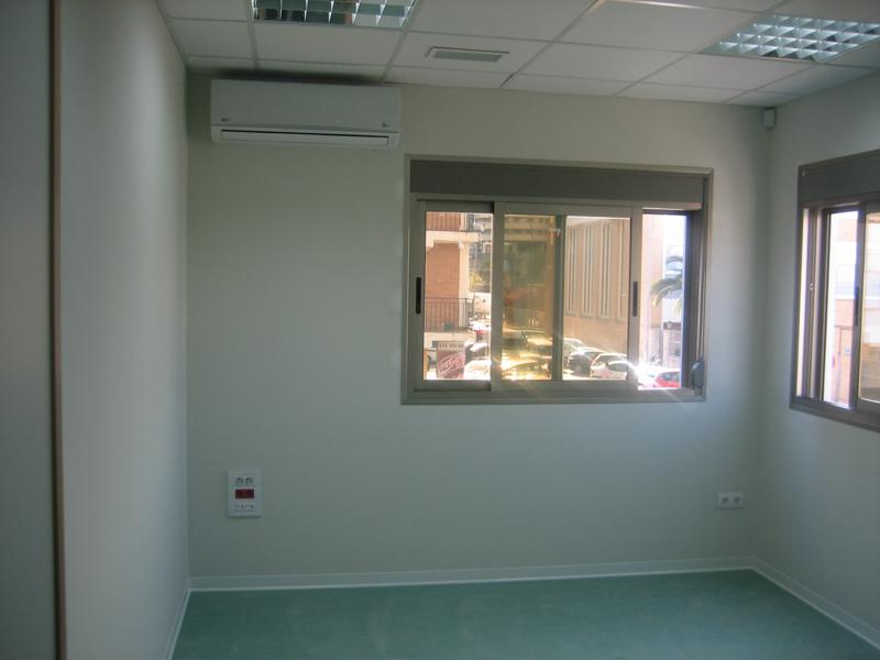 Construccion no residencial   HOSPITAL ARNAU DE VILANOVA 2