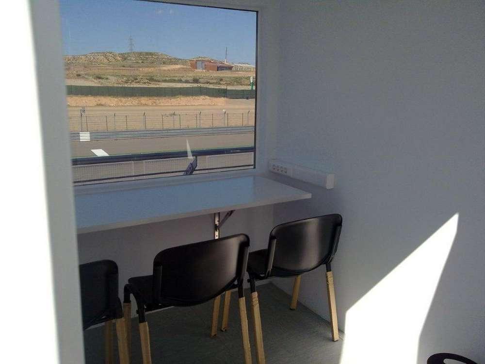 Venta Casetas Evento Teruel | MOTORLAND