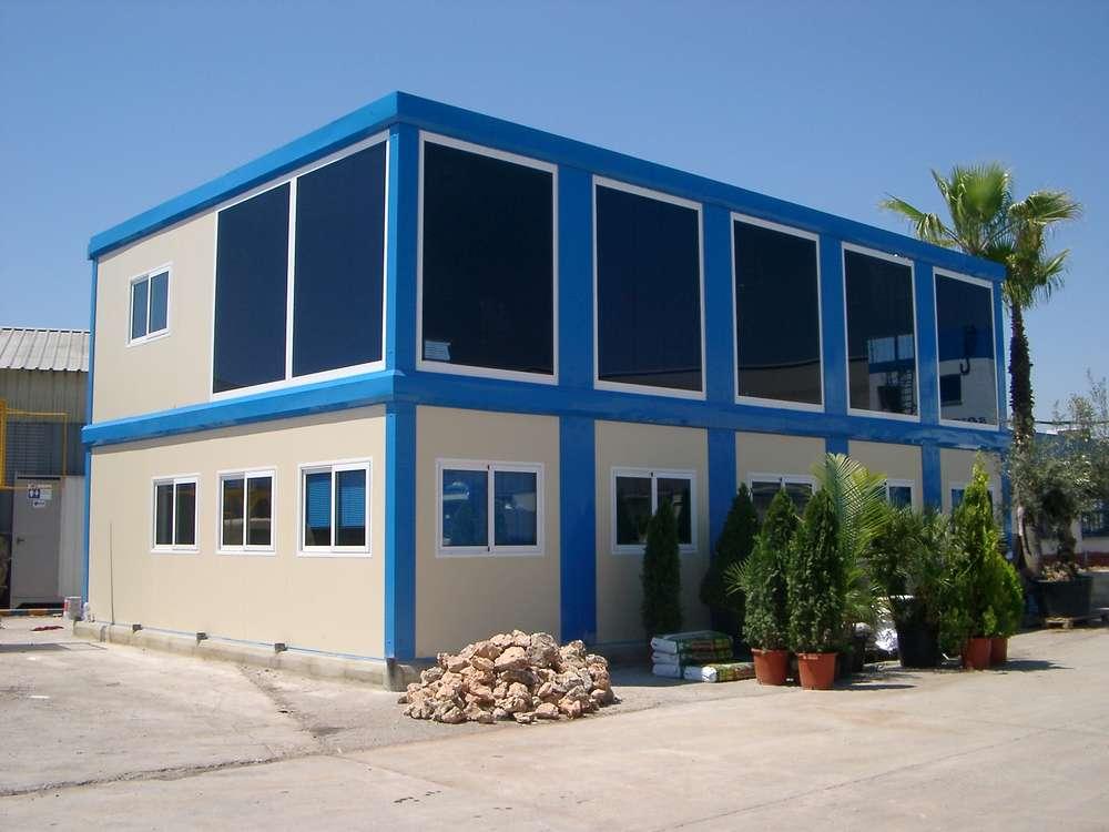 Venta Oficinas Modulares | TEMAGRA