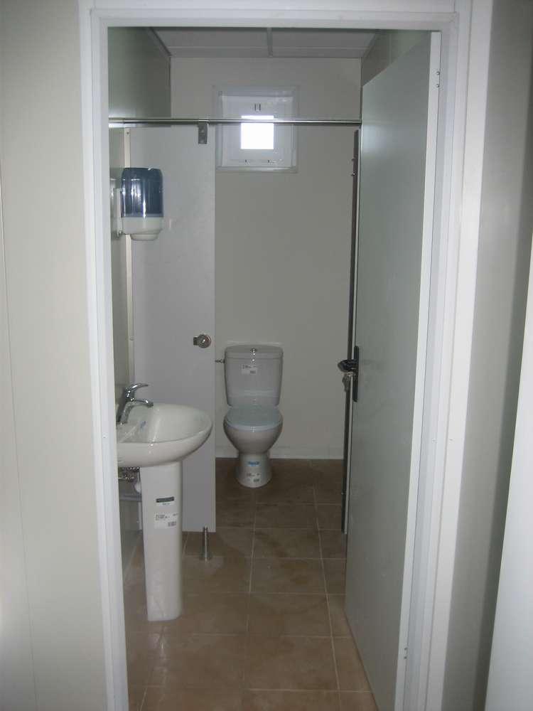 Construcción no residencial | AEROPUERTO DE VALENCIA 02