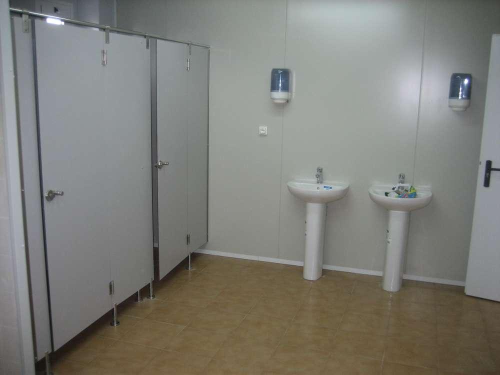 Construcción no residencial | AEROPUERTO DE VALENCIA 03