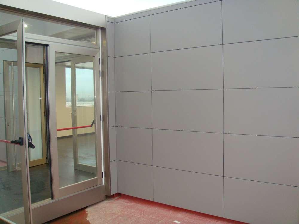 Construcción no residencial   AME 01