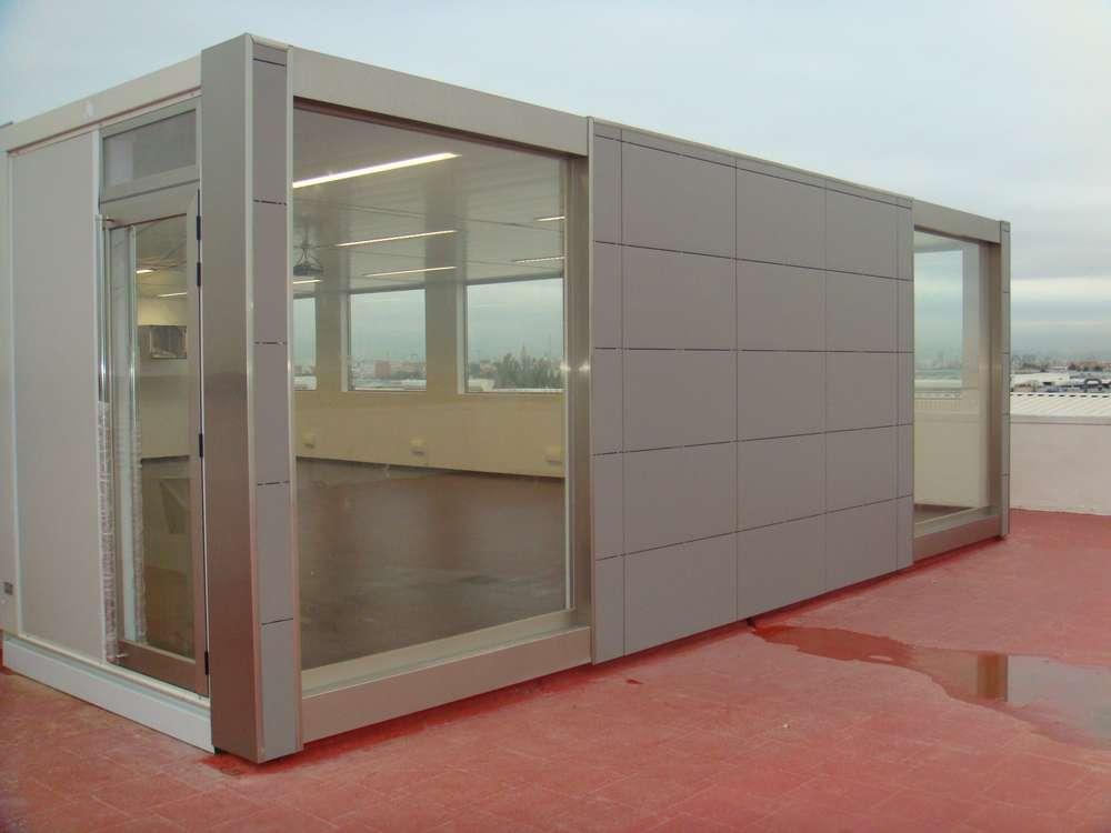 Construcción no residencial   AME 02