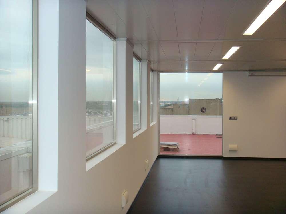 Oficinas Modulares Prefabricadas  AME