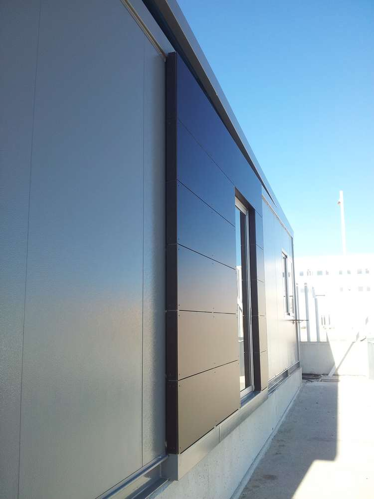 Construcción no residencial |CAMACHO RECYCLING 02