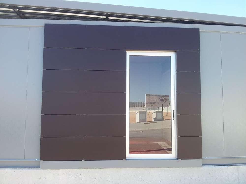 Construcción no residencial |CAMACHO RECYCLING 03