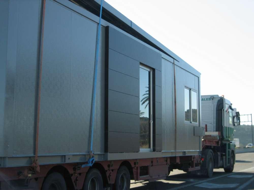Construcción no residencial |CAMACHO RECYCLING 04