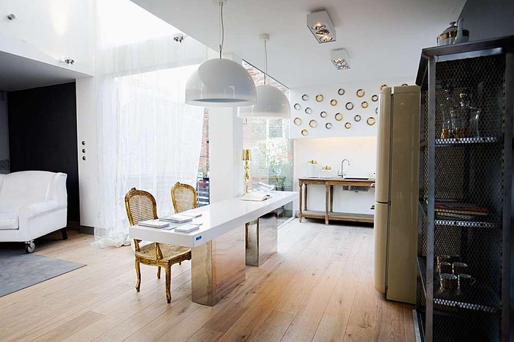 Construcción no residencial | CASADECOR 03