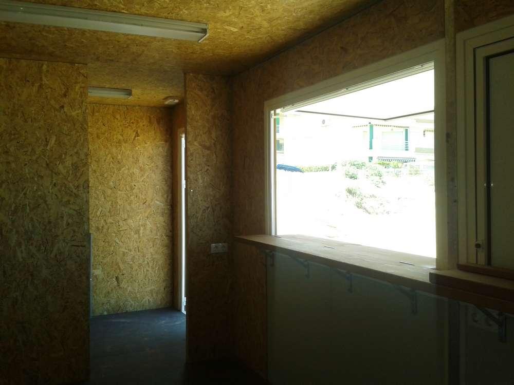 Construcción no residencial | CHIRINGUITO DENIA 03