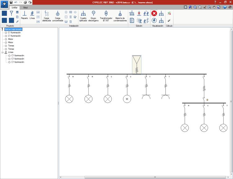 CYPELEC RBT en ABC Modular 1