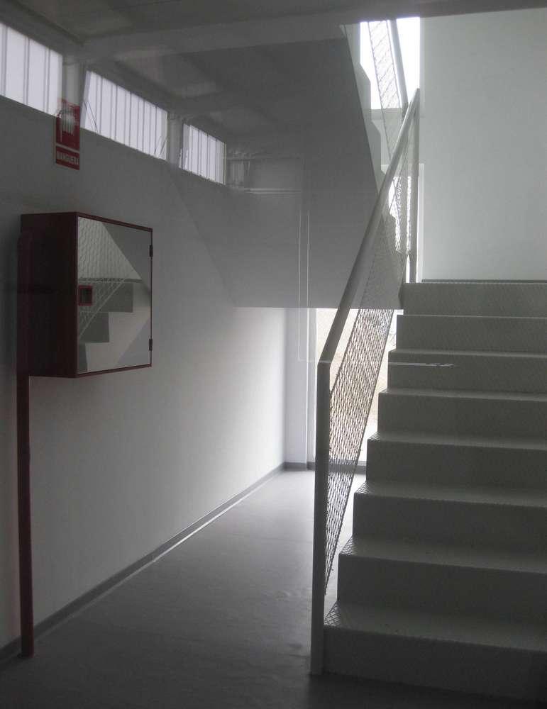 Construcción no residencial | HANGARES 03
