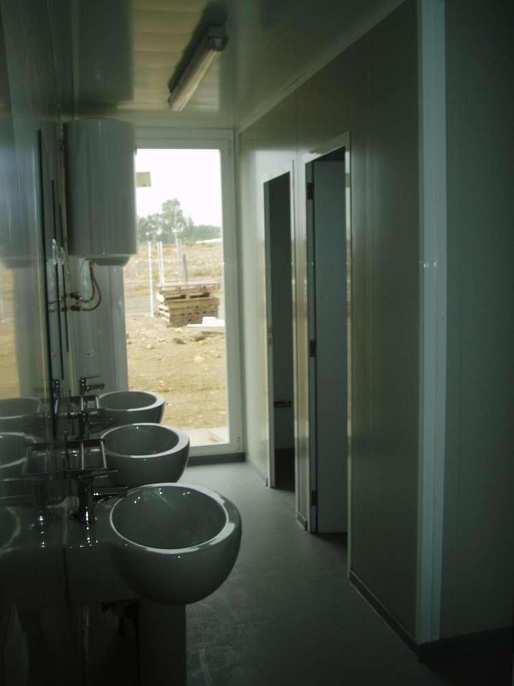 Construcción no residencial | HANGARES 04