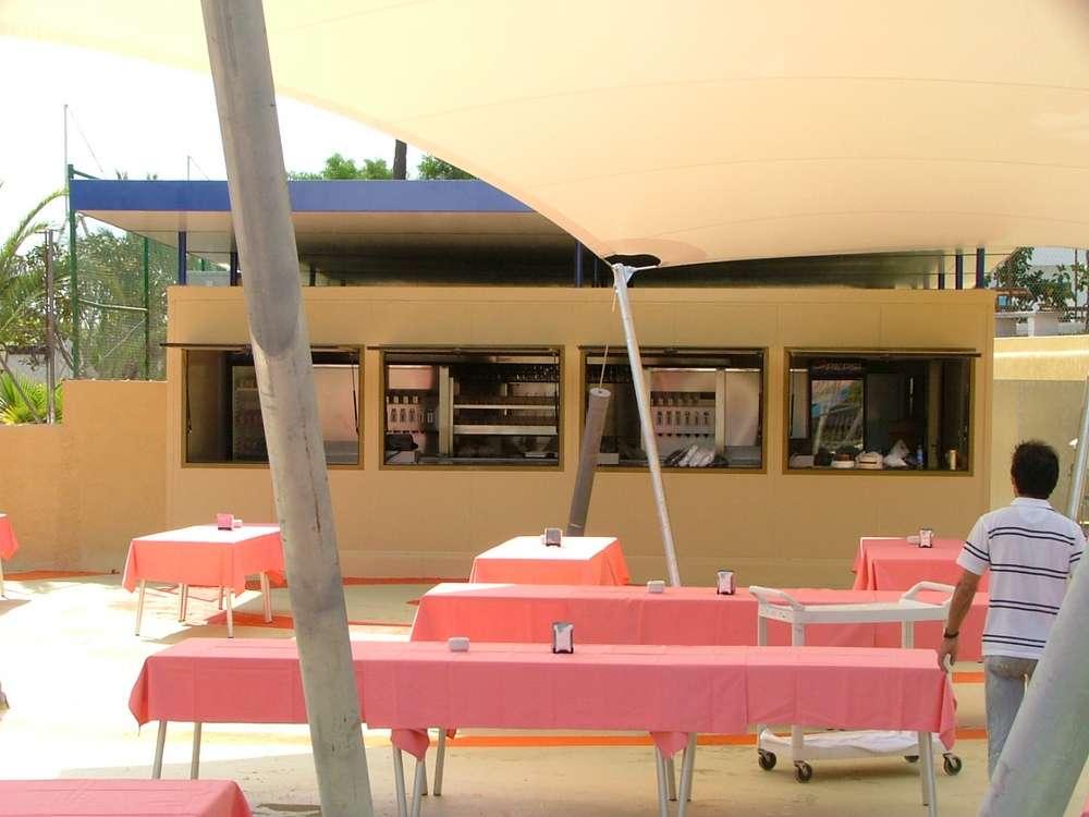 Construcción no residencial | ISLA FANTASIA 04