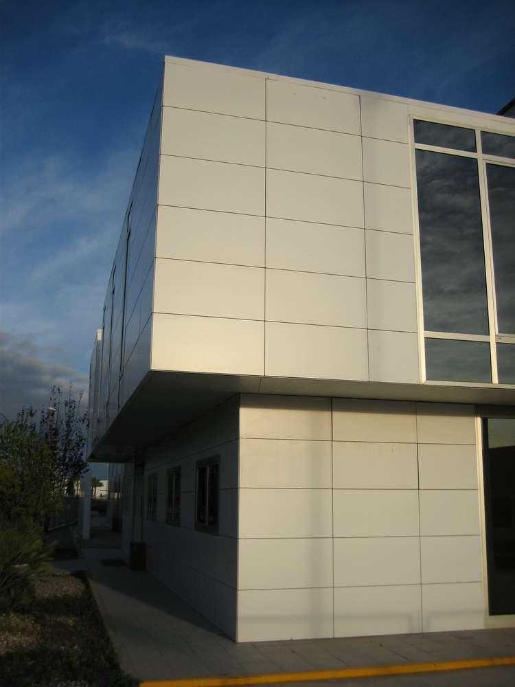 Construccion no residencial | OFICINAS CENTRALES 03