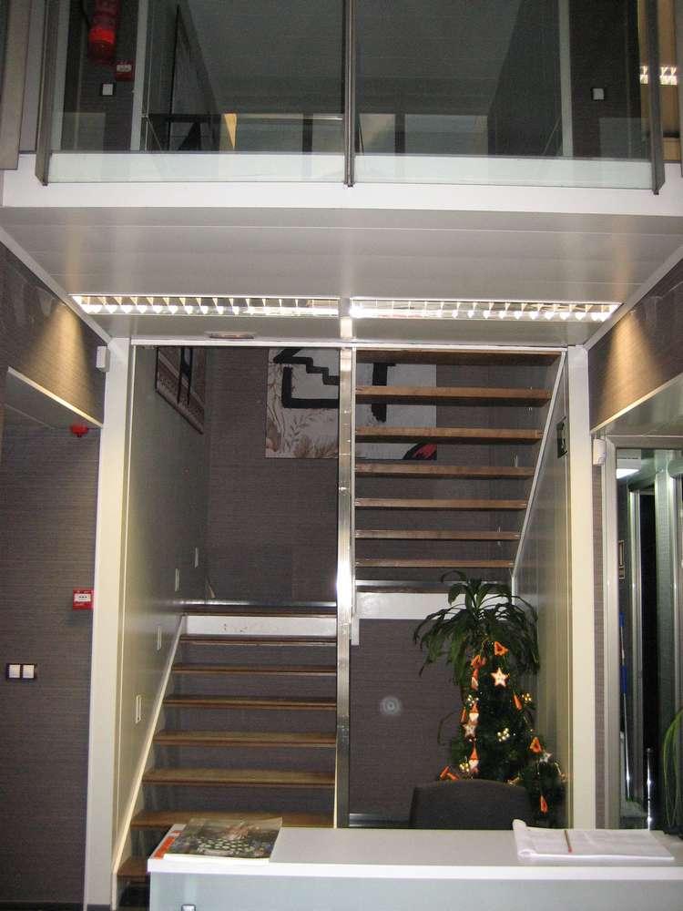 Construccion no residencial | OFICINAS CENTRALES 05