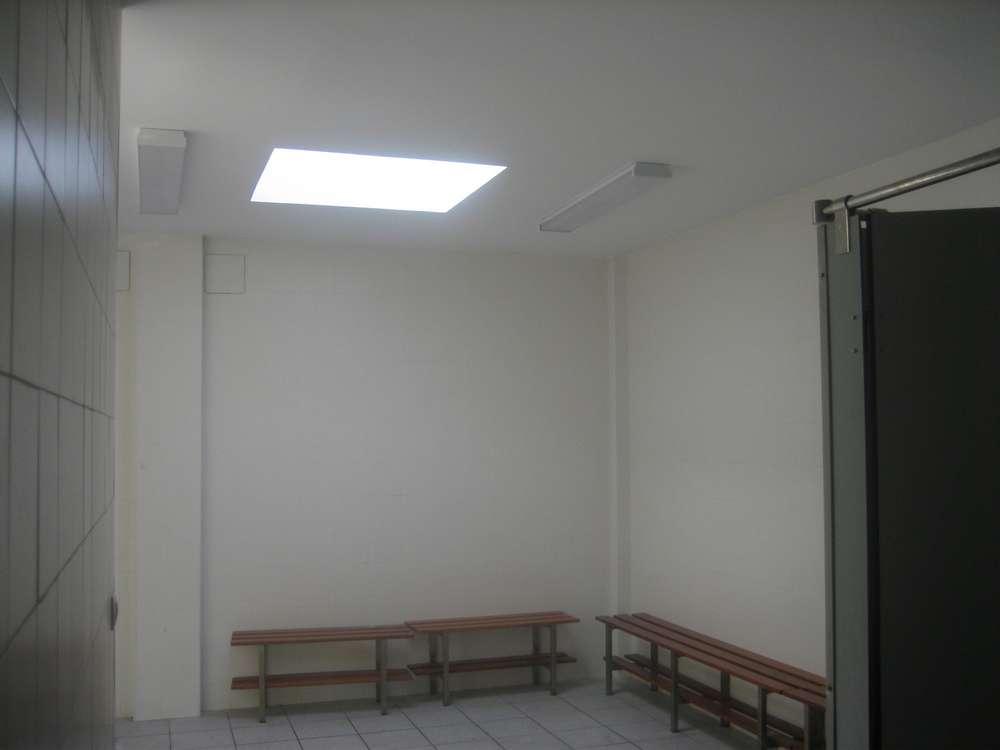 Construccion no residencial | VESTUARIOS DE MISLATA 04