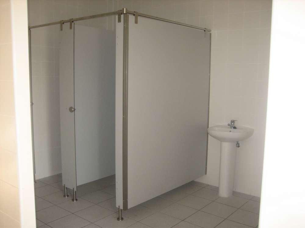 Construccion no residencial | VESTUARIOS DE MISLATA 05