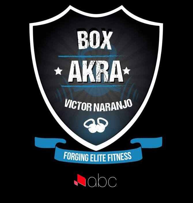 BOX-AKRA