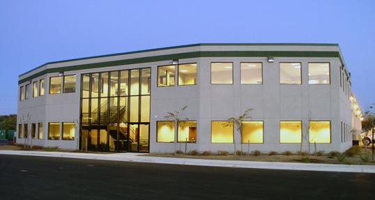 edificio permanente modular