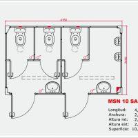 MSN-10 SANIMIX