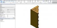 piezas modeladas para sistema de trabajo BIM, ABC ARQUITECTURA MODULAR